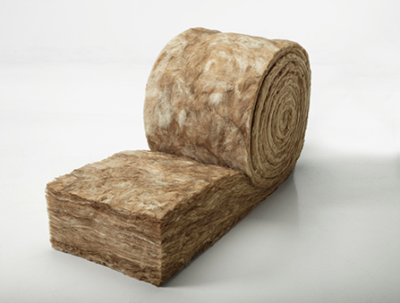 Unfaced batts rolls for Batt insulation r values