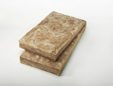 Unfaced batts and rolls for Batt insulation r values