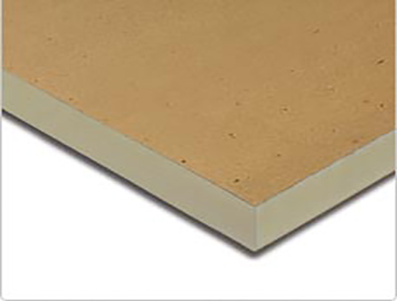 Johns Manville R-Panel Insulation