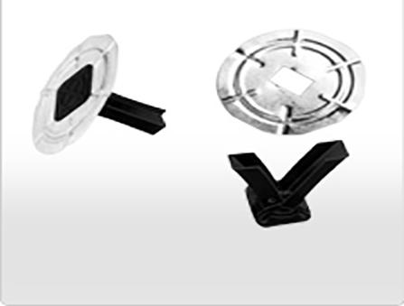 Lightweight Concrete Lwc Base Sheet Fasteners Jm Com