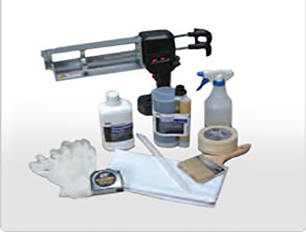 Adhesives And Cements