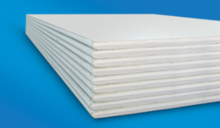 Gypsum Boards