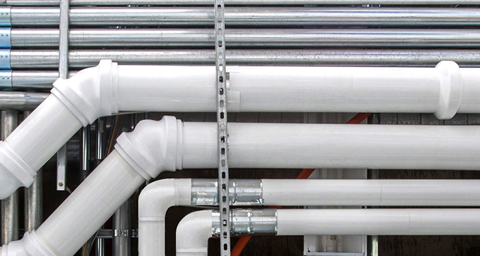 Insulation Intel®: Insulating Combustible Pipes in Plenums