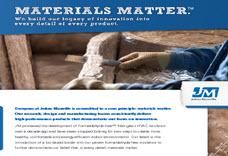 External Duct Insulation Jm Com