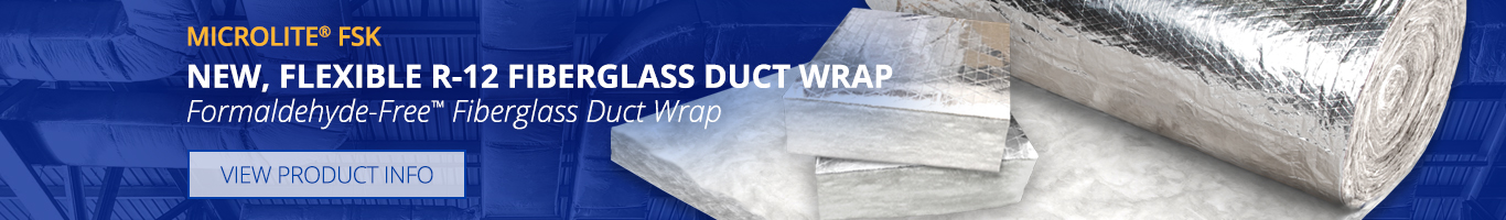 Duct Liner