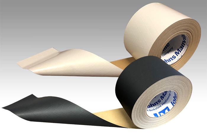 External Duct Insulation