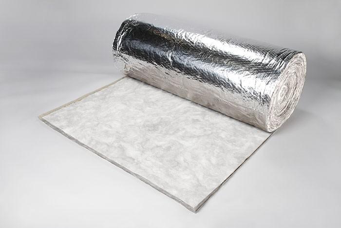 Microlite FSK Duct Wrap