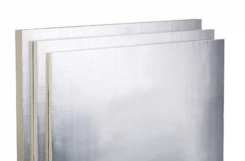 External Duct Insulation Johns Manville