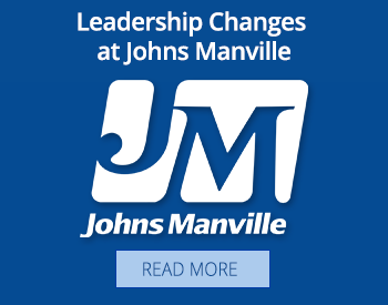 Leadership Changes at Johns Manville