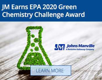 The U.S. Environmental Protection Agency Honors JM with a 2020 Green Chemistry Challenge Award
