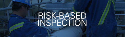 Risk-Based Inspection