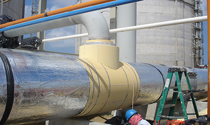 The Important of Insulating Cryogenic Systems