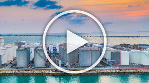 Webinar: Insulation Systems for LNG Piping